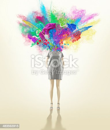 istock the blown-up head 483563915