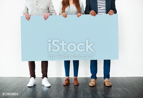 istock The blue says it all 912603824