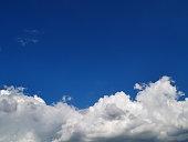 Sky, Cloudscape, Clear Sky, Springtime, Summer