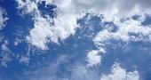 Sky, Cloud - Sky, Cloudscape, Blue, Empty
