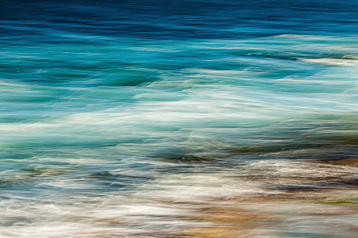 1010238190 istock photo The blue waves 1183347798