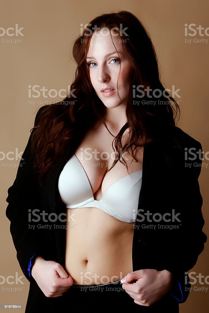 The body royalty-free stock photo