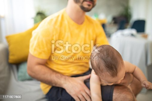 649431568 istock photo The bond they share is truly special 1171927800