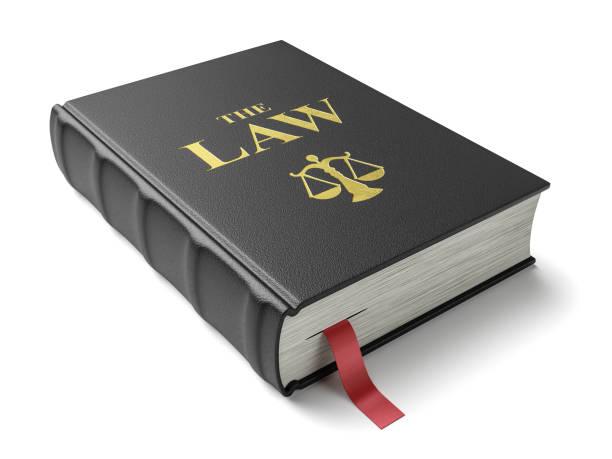 the book of laws. constitution - supreme court zdjęcia i obrazy z banku zdjęć
