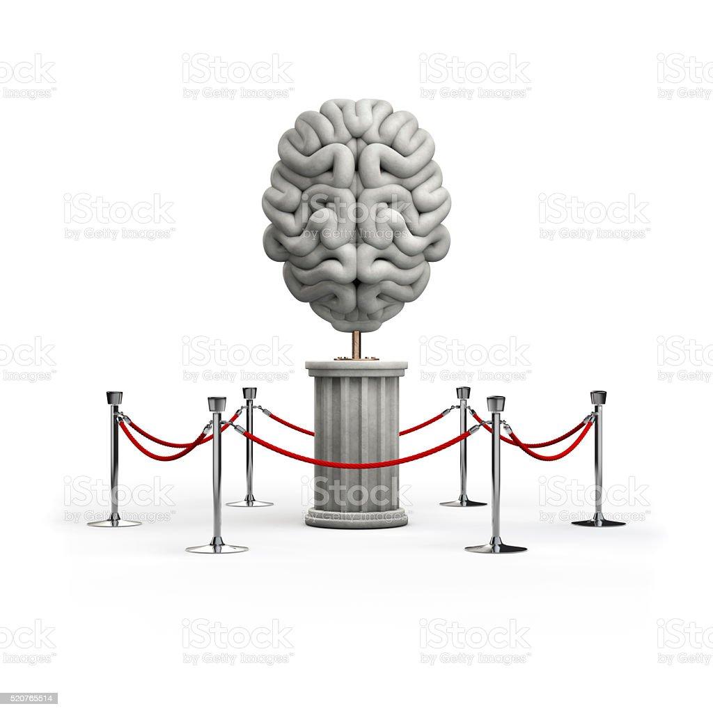 Das Gehirn Ausstellung – Foto