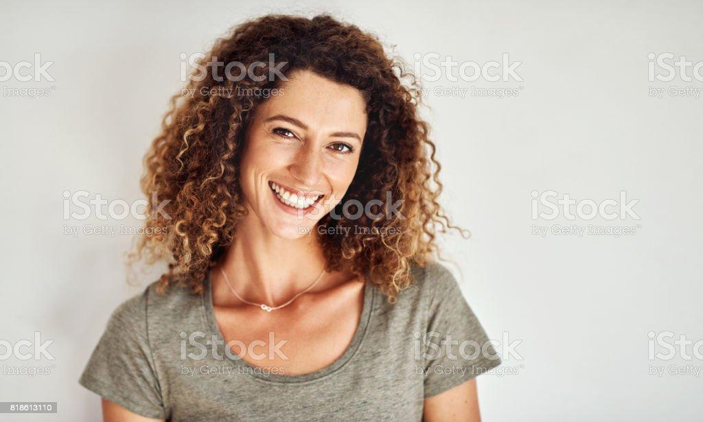 Die hellsten Lächeln um – Foto