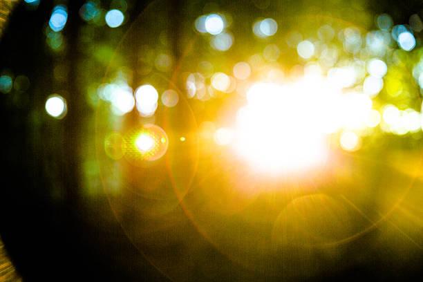 The Brightness stock photo