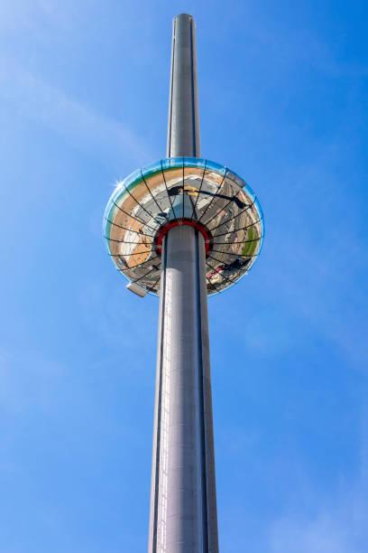 The british airways i360 observation tower in brighton uk picture id921965764?b=1&k=6&m=921965764&s=612x612&w=0&h=tfdsin6i2zutc3ti1j5dngl24vnvq58w3v58zdokkme=