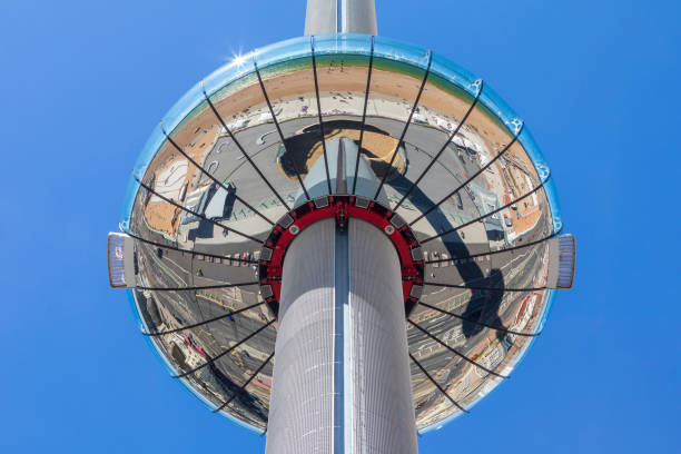 The british airways i360 observation tower in brighton uk picture id921965908?b=1&k=6&m=921965908&s=612x612&w=0&h=kedbgqyocwvsevagzbm3lv5sy oijmelzwwt2 3dkve=