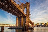 istock The Brooklyn Bridge 1294216997