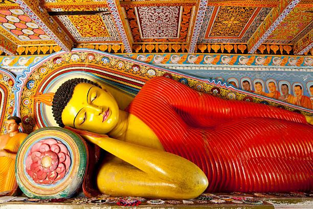 isurumuniya Tempel anuradhapura, sri lanka – Foto