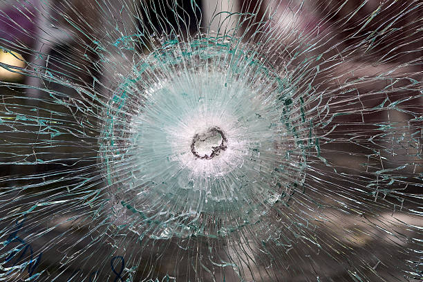 Bullet Proof Car >> Best Bulletproof Glass Stock Photos, Pictures & Royalty ...