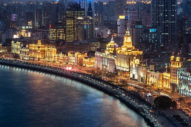 Der Bund, Shanghai – Foto