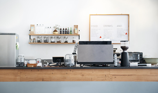 The cafe that feels like you're coming home