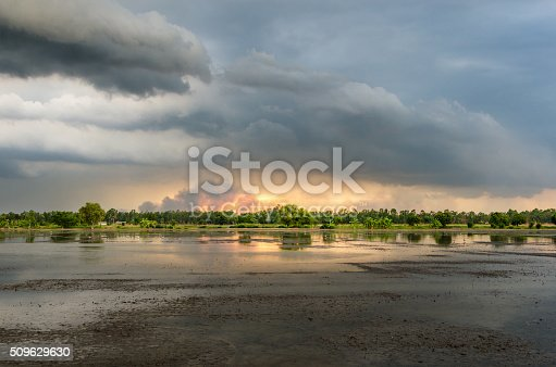 858837068istockphoto The calm before the storm 509629630