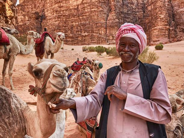 Das Kamel Herder – Foto