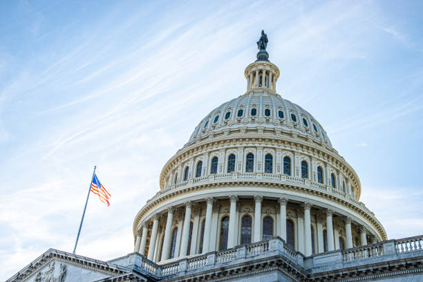 The Capitol Hill The exterior of Capitol Hill state capitol building stock pictures, royalty-free photos & images