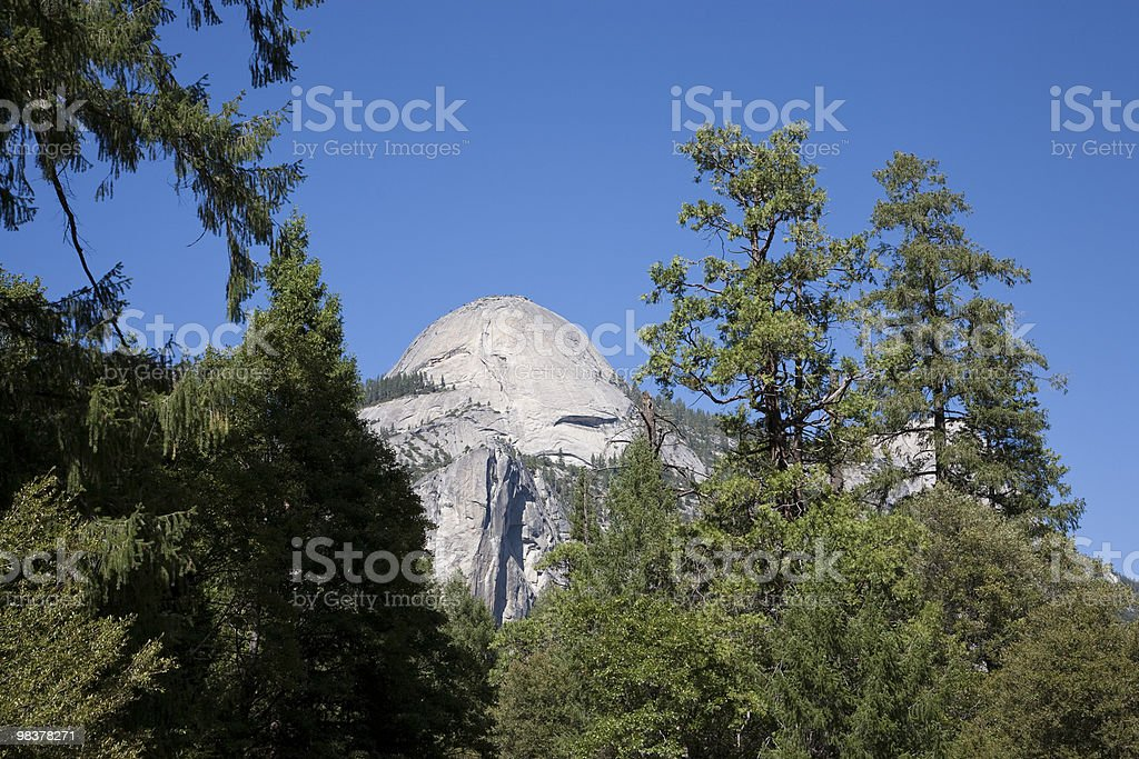 El Capitan foto stock royalty-free