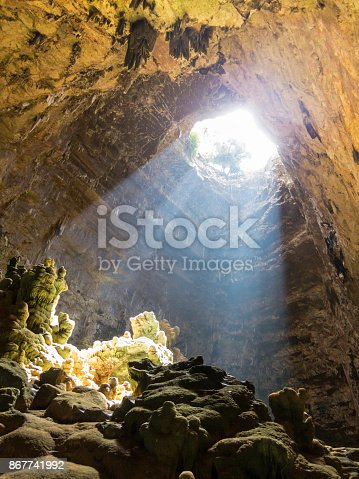 The Castellana Caves, Grotte di Castellana