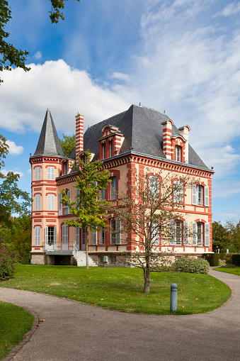The Castelrose In Lisleadam Stock Photo - Download Image Now