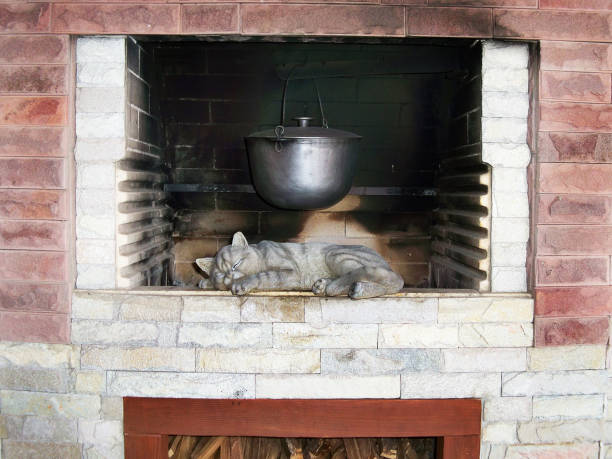 The cat is sleeping in the fireplace picture id1170877247?b=1&k=6&m=1170877247&s=612x612&w=0&h=vc  3vheng givhatuopvvgouinkvmiigvypkk0dgyq=