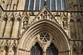 istock The Cathedral  of York, commonly known as York Minster, York, UK. 1292919499