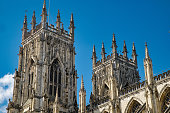 istock The Cathedral  of York, commonly known as York Minster, York, UK. 1292919597