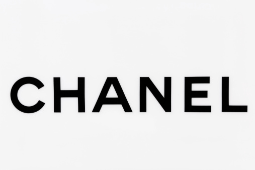 The Chanel Logo Stock Photo - Download Image Now - iStock