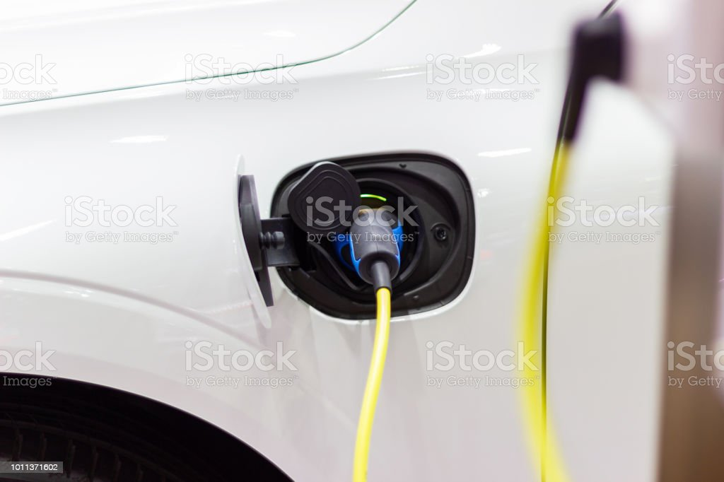 the charging the battery for the car new Automotive Innovations the...