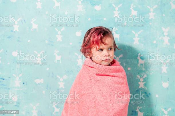 The child is wrapped in a towel picture id871234352?b=1&k=6&m=871234352&s=612x612&h=zi2uwzyyx279nbtmgg bko2afcgdxtceejzwu 3fvcc=