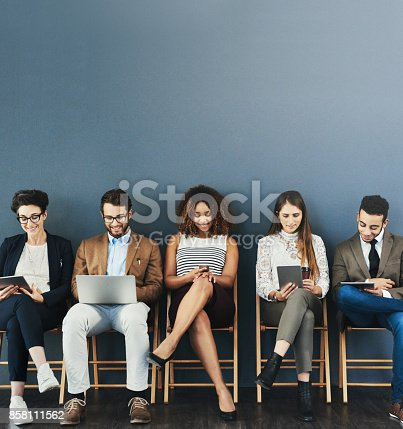858111468 istock photo The chosen few 858111562