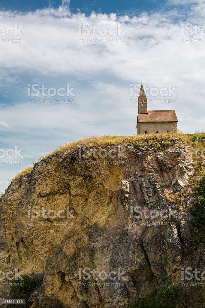 The Church of St. Michael Archangel. – Foto