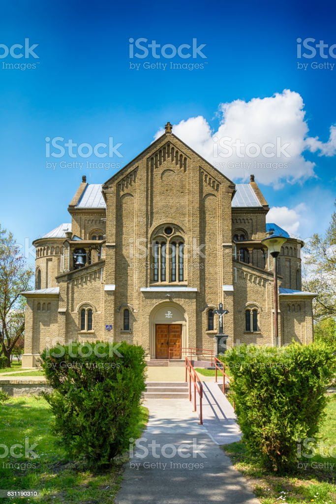 The Church of the Resurrection of Jesus is the Catholic Church in...