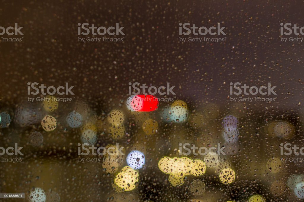 The City Light stock photo