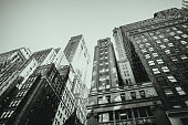 istock The City of Dreams, New York City's Skyline at Twilight 605751962