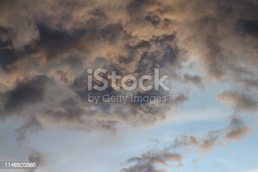 1089986346 istock photo The cloud black before storm in thailand 1146920360