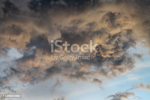 1089986346 istock photo The cloud black before storm in thailand 1146920362