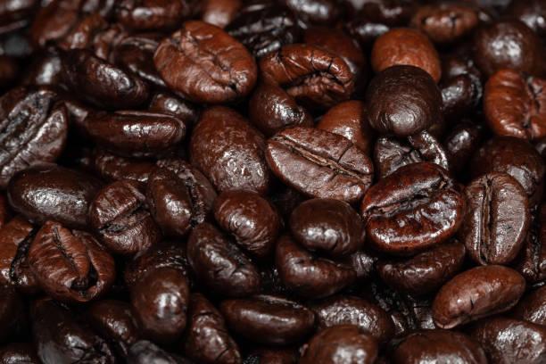 咖啡豆 - 咖啡 飲品 個照片及圖片檔