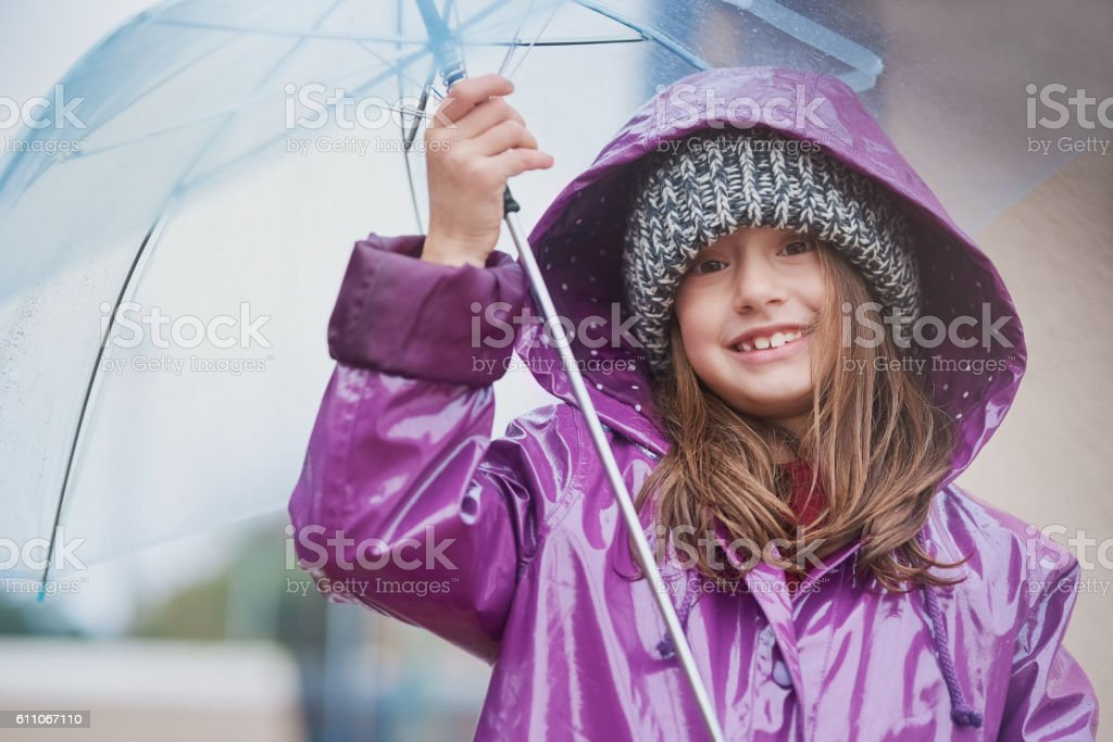 The cold never bothered me anyway stock photo