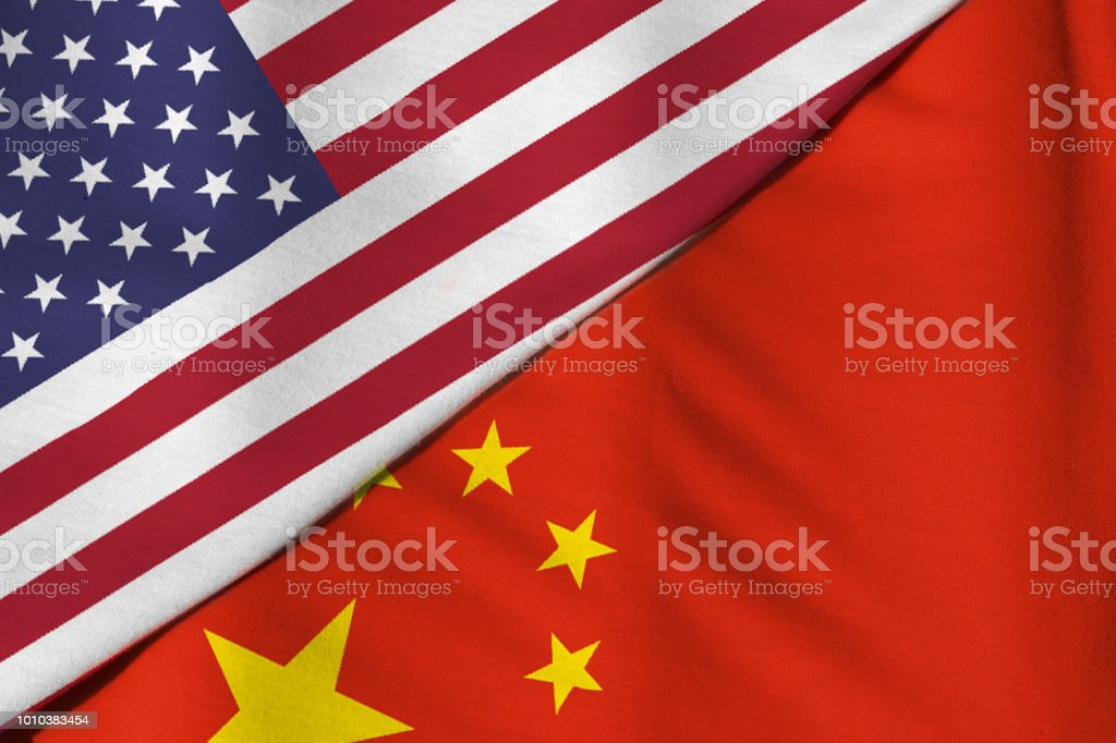 The Cold War Flag Of The Peoples Republic Of China Flag Of