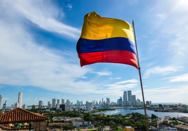 capitali verso colombia