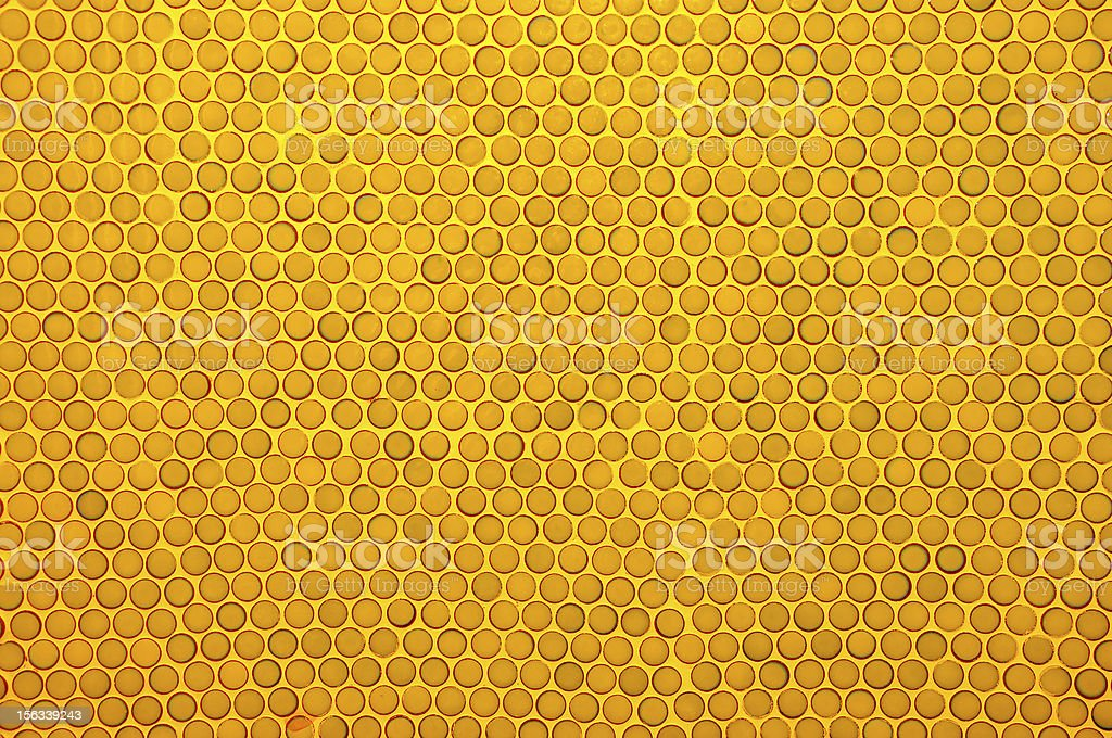 The Colorful of ceramic background texture royalty-free stock photo