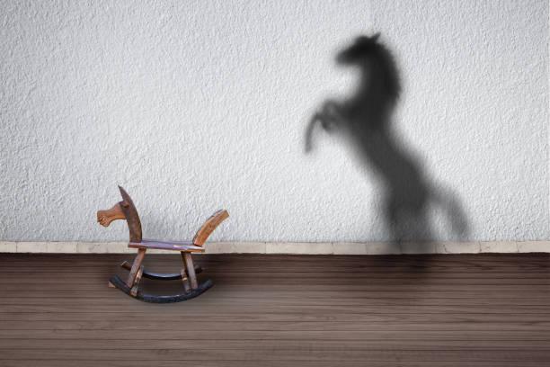 The concept of the hidden potencialtoy horse in the room which casts picture id827454698?b=1&k=6&m=827454698&s=612x612&w=0&h=sgjmck cdp9fdll8wszyo8lr4mtvhup oraqyacuqdi=