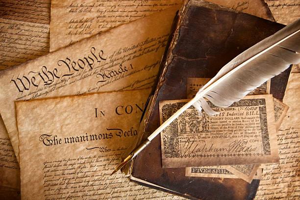 Die Constitution – Foto