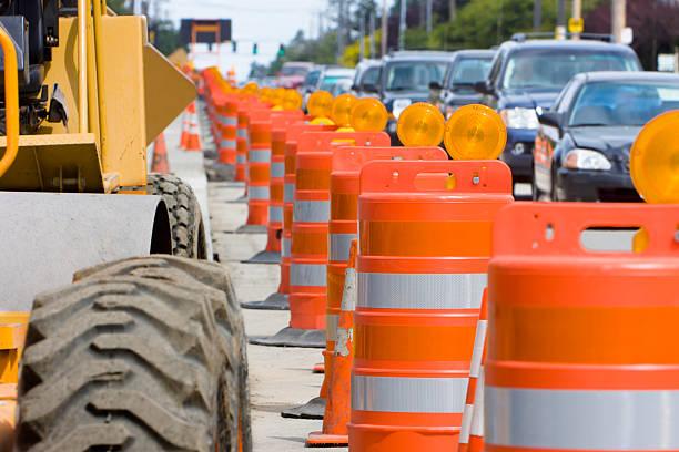 Bau und Verkehr – Foto