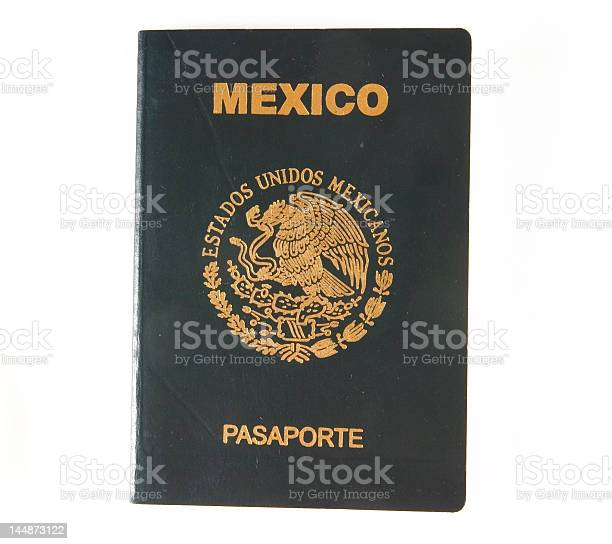 The cover of a mexican passport picture id144873122?b=1&k=6&m=144873122&s=612x612&h=nedfjugbw13whe1 lkcxipfmjhh go74ivisdbkxwm8=