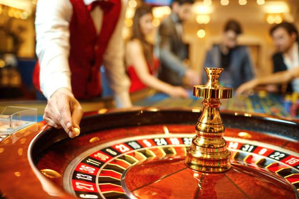 Macau Gamblers Tipped To Get A Taste For Pokies - Sydney Slot