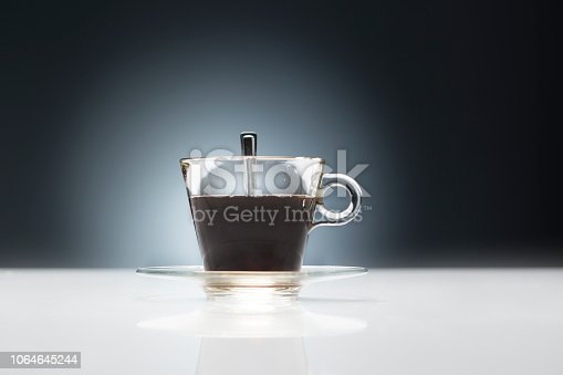 istock The Cup Coffee 1064645244
