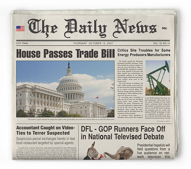 Le Daily News - Photo