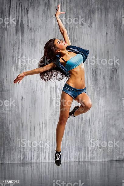La Bailarina Foto de stock y más banco de imágenes de A la moda